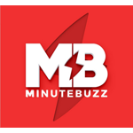 Logo Minute Buzz